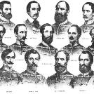 1849. október 6. - Az aradi vértanúk és Batthyány Lajos kivégzése