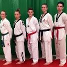 5 sportolónk a taekwondo őshazájában tanulhat