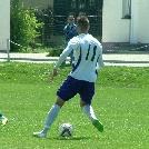 AZ UTE újabb utánpótlás játékosa kapott szerződést a felnőtt csapatnál