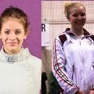 Bakuban 6.helyen zárt a magyar női tőr csapat
