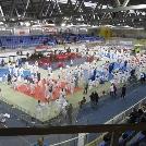 Budapest-kupa: átütő siker az UTE Jégcsarnokban