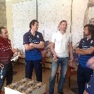 Buffon, Pirlo, Prandelli. Az olasz játékstílus...