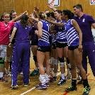 Egy győzelemre van a bajnoki bronzéremtől női röplabda csapatunk!