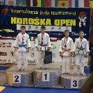 Folytatódott judosaink éremgyűjtése az országos bajnokságokon