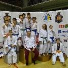 Hat dobogós helyezés a serdülő judo OB-ről