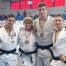 Judo felnőtt magyar bajnokság