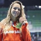 Kapás Bogi olimpiai Top-listáján Hosszú Katinka, Phelps és Bolt a három éllovas!