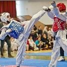 Két aranyéremmel búcsúztak az idei évtől taekwondosaink