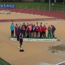 Második helyen végzett az UTE– BHSE csapata a MASZ csapatbajnokságán