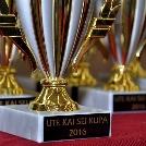 Nagy sikerrel rendeztük meg az UTE Kai Sei Karate Kupát